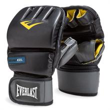 Gel Heavybag Gloves w/ wristwrap
